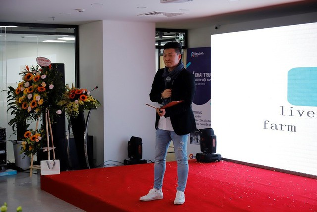 Startup Hàn Quốc tìm kiếm cơ hội đầu tư tại Việt Nam - Ảnh 3.