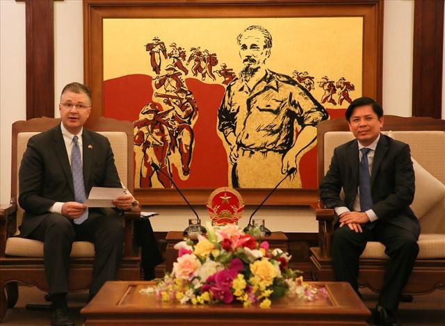 Việt Nam chính thức nhận Chứng chỉ CAT 1, mở đường bay thẳng đến Mỹ - Ảnh 1.