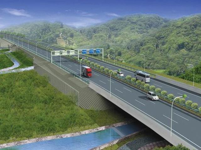 Hoàn vốn cho dự án đường ô tô cao tốc Hà Nội - Hải Phòng - Ảnh 1.