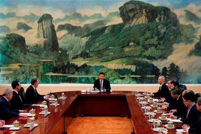 Trước thời điểm hạn chót đình chiến, Mỹ và Trung Quốc phát ra những tín hiệu tích cực sau các cuộc đàm phán cấp cao - Ảnh 2.