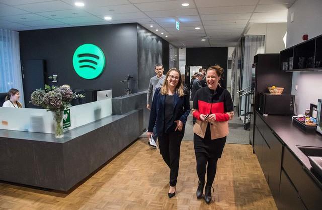 Thụy Điển cho phép tất cả nhân viên đều có thể nghỉ 6 tháng để mở startup - Ảnh 1.