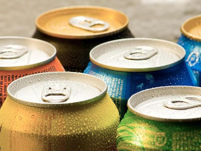 Mục nát hết răng do uống nước tăng lực, chuyên gia cảnh tỉnh về thức uống gây hại sức khỏe - Ảnh 4.