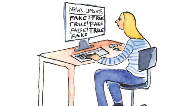 Fake news: Facebook – Google – Youtube và cuộc chiến chống tin giả - Ảnh 2.