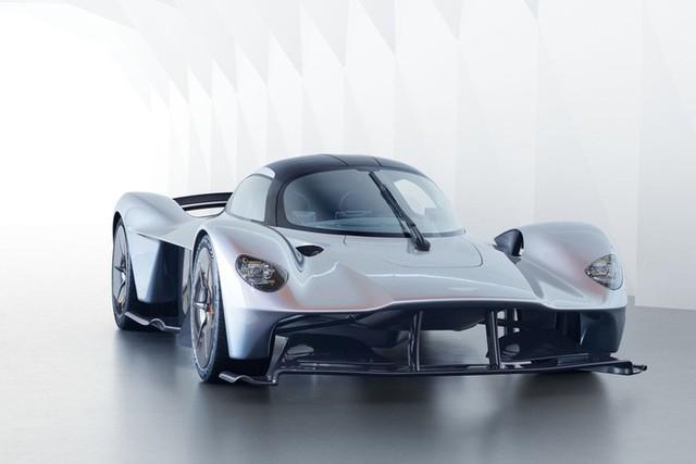 Câu lạc bộ siêu xe giá từ 1 triệu USD - Ảnh 2.