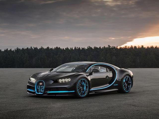 Câu lạc bộ siêu xe giá từ 1 triệu USD - Ảnh 3.