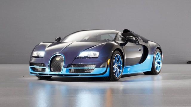 Câu lạc bộ siêu xe giá từ 1 triệu USD - Ảnh 4.