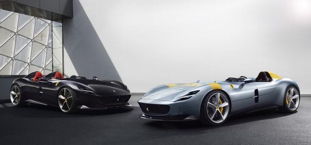 Câu lạc bộ siêu xe giá từ 1 triệu USD - Ảnh 5.