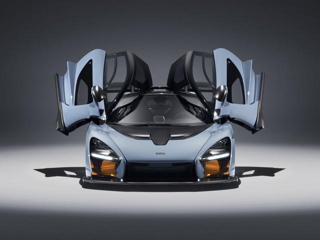 Câu lạc bộ siêu xe giá từ 1 triệu USD - Ảnh 6.