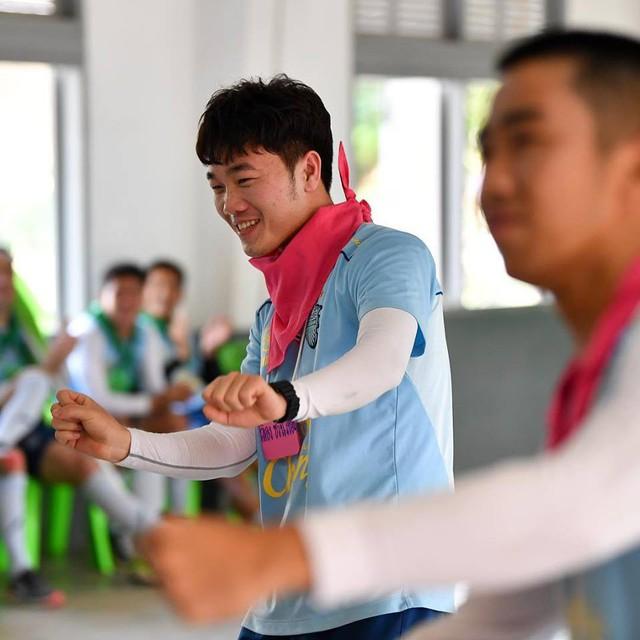 Báo Thái ngỡ ngàng với sức hút khủng Xuân Trường tạo ra khi chuyển tới đội bóng mới - Ảnh 7.