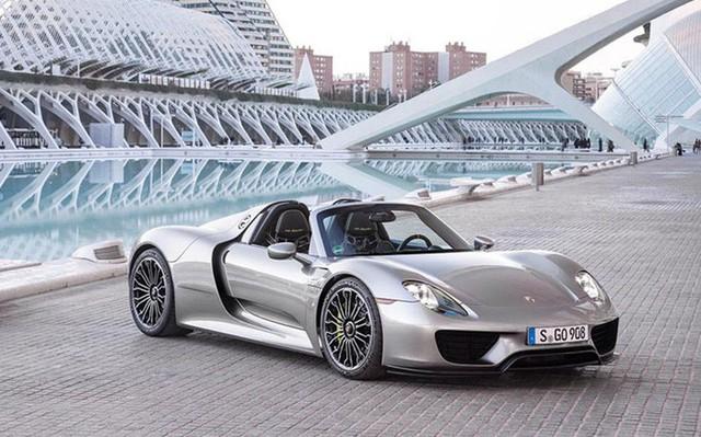 Câu lạc bộ siêu xe giá từ 1 triệu USD - Ảnh 9.