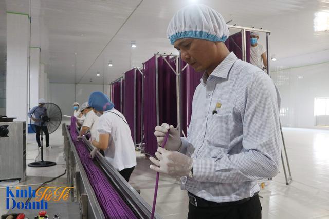 Ước mơ của một giám đốc với sản phẩm cứu thế giới, thay thế ống hút nhựa đang huỷ hoại môi trường - Ảnh 3.