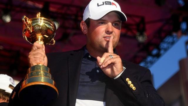 Từ kẻ đáng ghét trên sân golf tới nhà vô địch Master: Sai lầm đem đến bài học thích đáng và quá trình chứng minh bản thân bằng sự kiên trì - Ảnh 3.