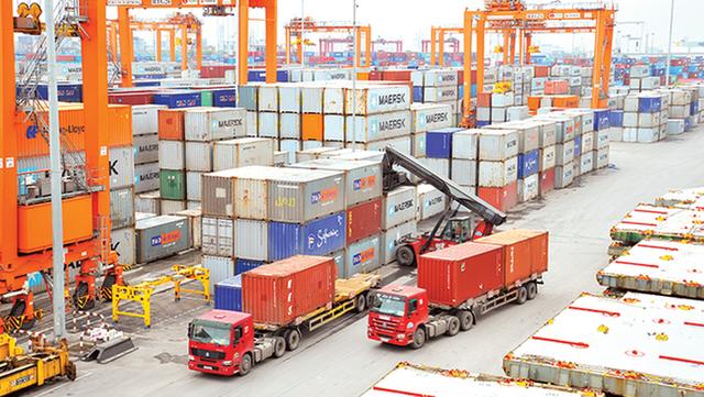 Xuất khẩu 3,5 tỷ USD trong tháng 1, TP HCM tiếp tục là quán quân - Ảnh 1.