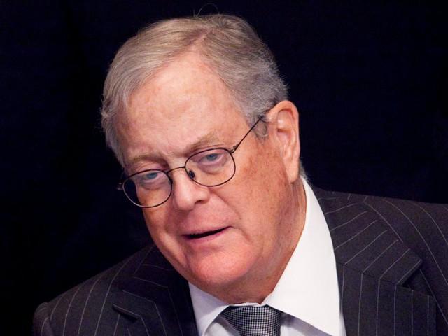 Con đường thành tỷ phú của Charles Koch - chủ tịch công ty tư nhân lớn thứ 2 Mỹ - Ảnh 14.
