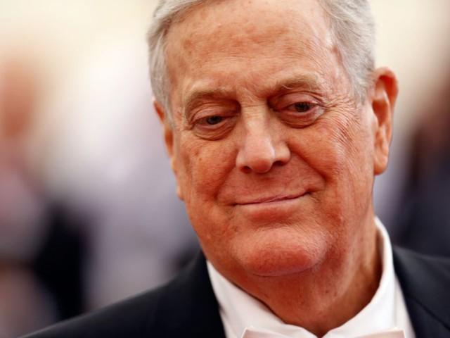 Con đường thành tỷ phú của Charles Koch - chủ tịch công ty tư nhân lớn thứ 2 Mỹ - Ảnh 17.