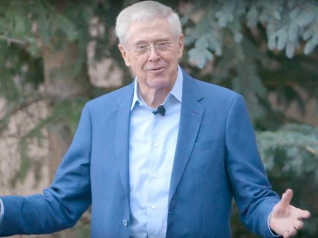 Con đường thành tỷ phú của Charles Koch - chủ tịch công ty tư nhân lớn thứ 2 Mỹ - Ảnh 18.