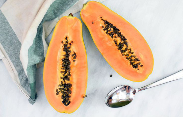 Thời tiết giao mùa dễ ốm, nên ăn những thực phẩm nào để tăng cường hệ miễn dịch giúp phòng bệnh - Ảnh 4.
