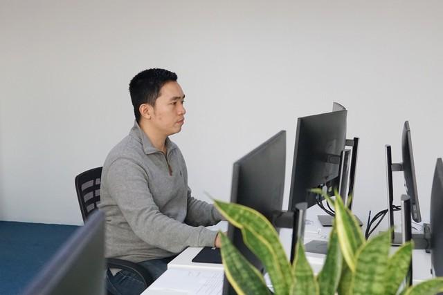 Bỏ lương 1,6 tỷ đồng một năm tại Australia, 9X về Việt Nam khởi nghiệp Fintech - Ảnh 7.