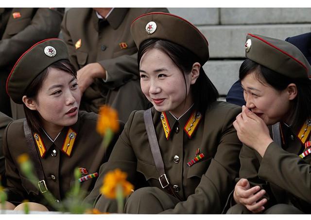 Triều Tiên âm thầm lột xác dưới thời Kim Jong Un - Ảnh 10.