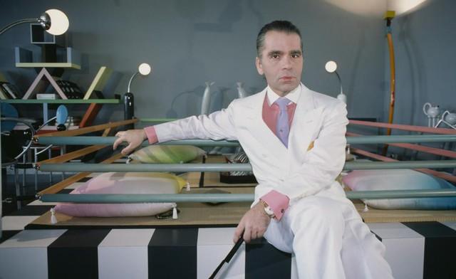 Sự nghiệp của bố già làng thời trang Karl Lagerfeld - người đã thay máu cả đế chế Chanel - Ảnh 1.