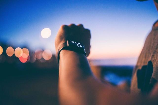 Cách bạn sử dụng thời gian chính là cách khẳng định giá trị của chính bạn: Người khôn ngoan sẽ không lãng phí một phút giây nào - Ảnh 1.