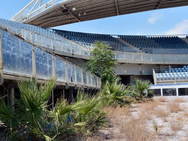 6 dự án bất động sản bỏ hoang kỳ lạ nhất trên thế giới - Ảnh 16.