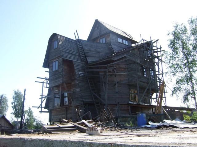 6 dự án bất động sản bỏ hoang kỳ lạ nhất trên thế giới - Ảnh 3.