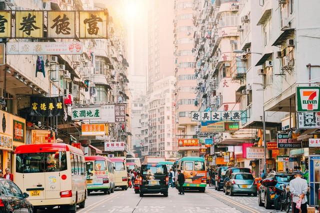 10 thành phố đắt đỏ nhất thế giới năm 2019 - Ảnh 10.