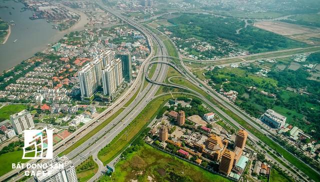 [Video] Toàn cảnh tiến độ dự án tuyến metro Bến Thành - Suối Tiên dự kiến hoàn thành vào 2020 - Ảnh 2.