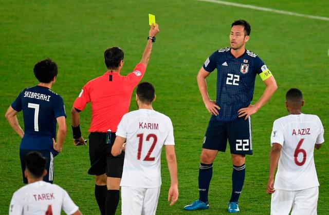 Thắng Việt Nam nhờ VAR, Nhật Bản chính thức hết hy vọng trước Qatar cũng vì VAR - Ảnh 2.