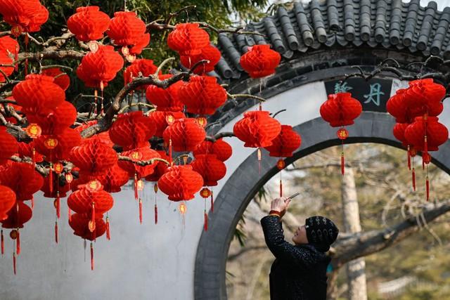 Về quê ăn tết - cơn ác mộng của phụ nữ độc thân Trung Quốc - Ảnh 1.