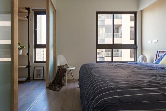 Căn hộ 100 m2 mang phong cách công nghiệp tươi sáng - Ảnh 11.