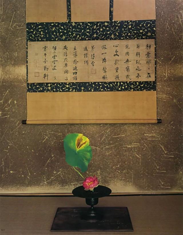 Sau 10 năm ẩn dật, người phụ nữ Nhật Bản trở thành kho báu quốc gia khi được mọi người mệnh danh là bậc thầy cắm hoa - Ảnh 22.
