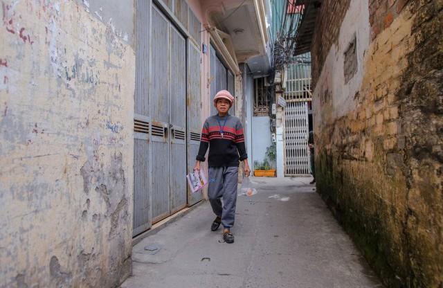 Khoảng lặng nhói lòng ở xóm chạy thận giữa Thủ đô những ngày giáp Tết  - Ảnh 5.