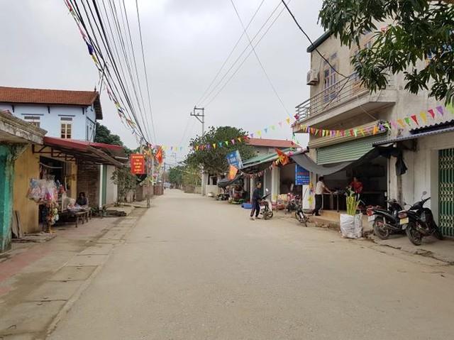 Đón Tết tại bãi rác lớn nhất Hà Nội - Ảnh 10.