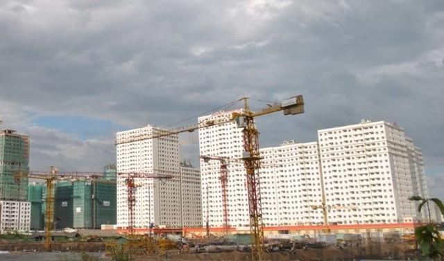 Tp.HCM: Hạn chế triển khai dự án nhà tái định cư mới bằng ngân sách nhà nước - Ảnh 1.