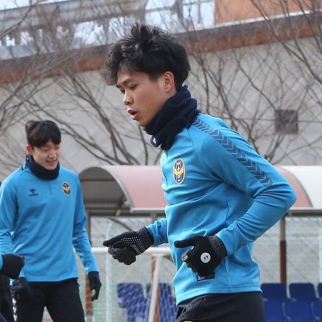 Công Phượng: Tôi đến Incheon United để phá vỡ định kiến về cầu thủ Việt Nam - Ảnh 3.