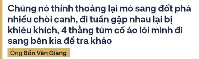 Chiến tranh năm 1979: Chuyện người dân quân tay không đánh 7 tên lính Trung Quốc bỏ chạy - Ảnh 4.