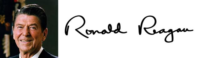 Độc đáo chữ ký của 45 tổng thống Mỹ - Ảnh 5.