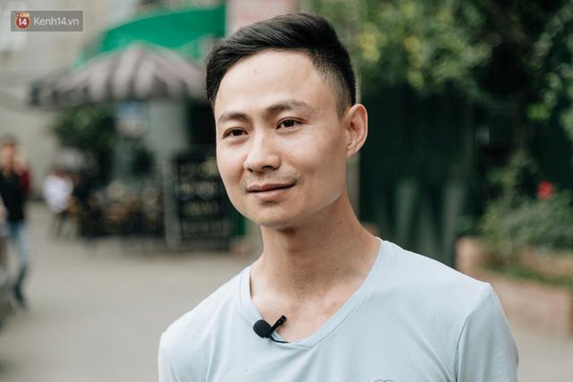 Người thiết kế vách ngăn bảo vệ cho tài xế taxi ở Hà Nội: Mình quan tâm nhất là tính mạng của họ, vì mình cũng từng là tài xế! - Ảnh 7.