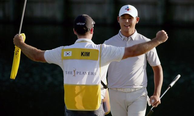 Chuyện ít biết về Kim Si Woo: Ngôi sao trẻ tuổi của làng golf xứ sở kim chi - Ảnh 1.