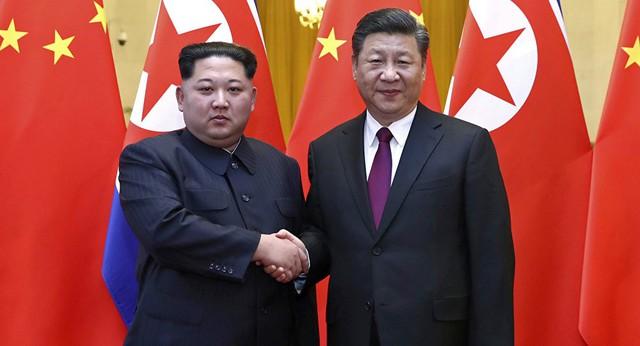 Tìm hiểu kinh tế Việt Nam, Chủ tịch Triều Tiên Kim Jong Un hướng tới điều gì? - Ảnh 1.