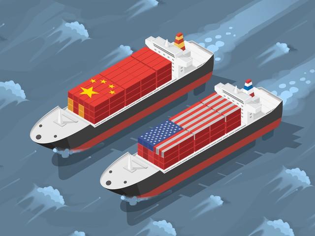 WEF: Thương mại không phải là vũ khí, đừng đưa nó vào chiến tranh! - Ảnh 2.