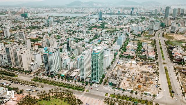 Chọn đối tác Singapore lập quy hoạch chung, TP Đà Nẵng sẽ phát triển theo hình mẫu nào? - Ảnh 2.