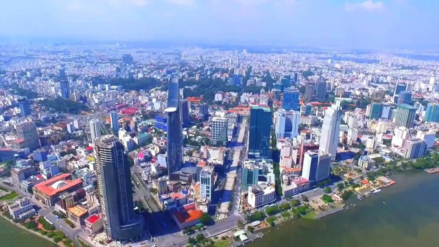 TP.HCM đẩy mạnh giải quyết các nhiệm vụ trọng tâm liên quan đến đất đai, quản lý đô thị trong năm 2019 - Ảnh 1.