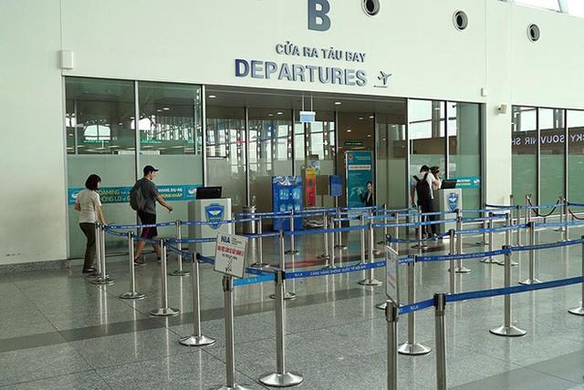 Bên trong khu an ninh sân bay Nội Bài trước thượng đỉnh Mỹ - Triều - Ảnh 3.