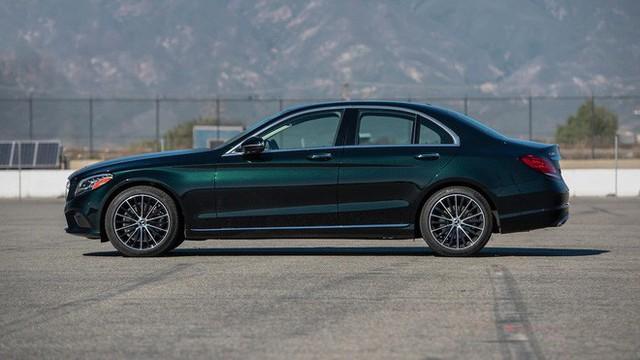Đánh giá Mercedes-Benz C-Class 2019 trước giờ G - Ảnh 4.
