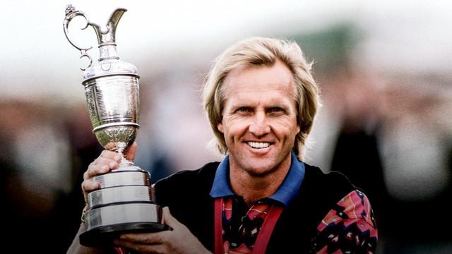 Chuyện chưa kể về Cá mập trắng Greg Norman: Sinh ra để trở thành tay golf huyền thoại - Ảnh 1.