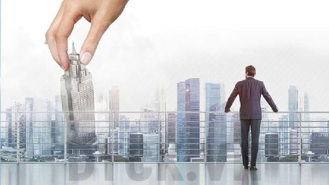 Ngay đầu năm 2019, nhiều doanh nghiệp địa ốc lên chiến lược xây dựng văn hóa công ty để thu hút nhân sự giỏi - Ảnh 2.