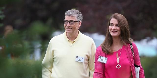 """Cứ bảo """"tiền nhiều để làm gì"""" khi hôn nhân thất bại, nhưng Bill Gates và Mark Zuckerberg đã chứng minh: Giàu đến mấy cũng có thể hạnh phúc, quan trọng là phải nhớ những nguyên tắc này! - Ảnh 2."""